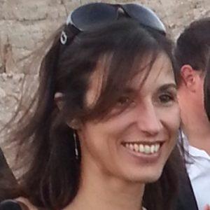 Sabine Peres.
