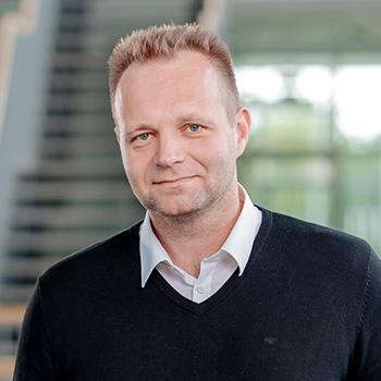 Steffen Klamt.