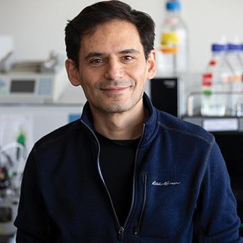 Daniel Amador-Noguez.